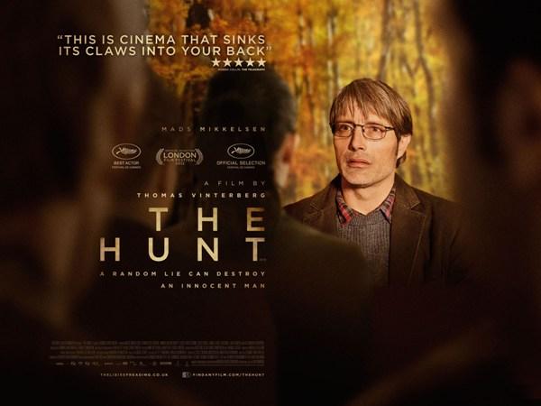 The Hunt (Danish, 2012) – Creofire